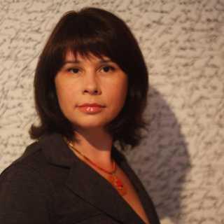 AnnaShuvaeva avatar