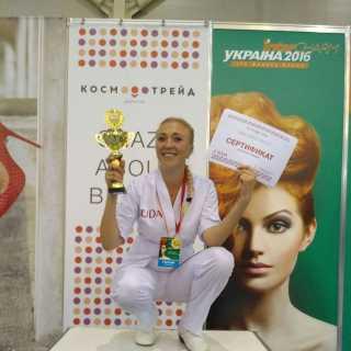 TetianaMiaskivska avatar