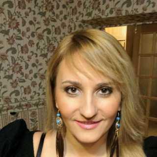 IrinaBezguzova avatar