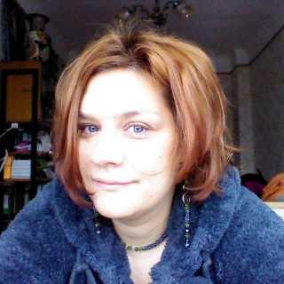 TatjanaOgurcova avatar