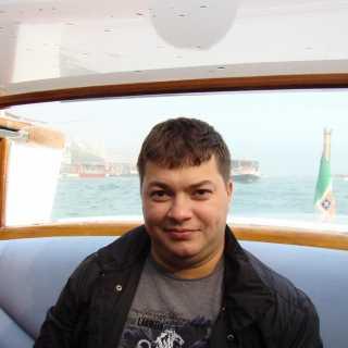 ZhenyaStarodubcev avatar