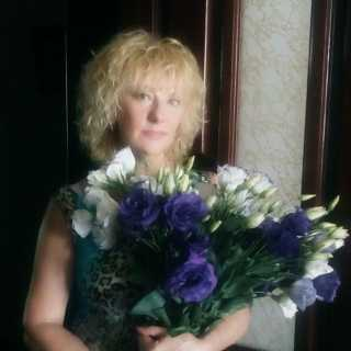 OlgaViherko avatar