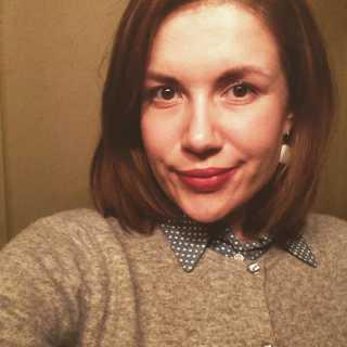 NinoSvanidze avatar