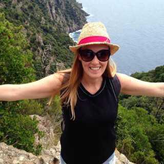 ChristinaFrantsuaza avatar