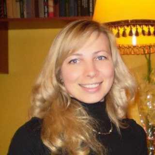 ViktoriaApalkova avatar