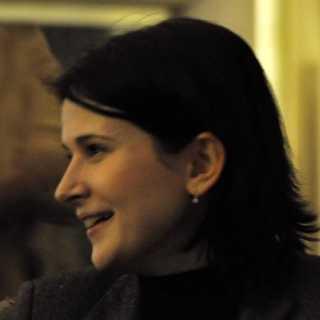 OlenaChyzhenko avatar