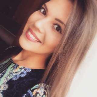 DariaDemina avatar