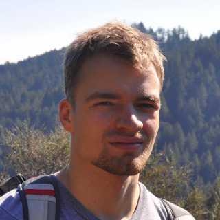 AlexandrSergeev avatar