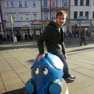 AlexBorysjuk avatar