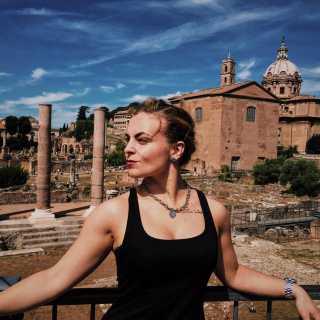 KaterynaBaulina avatar