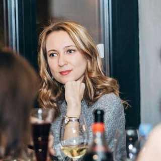 SvetlanaRomashkina avatar