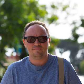 VictorKozlov avatar