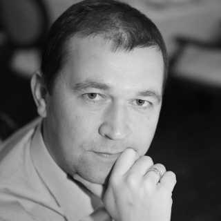 AlexeyChernyshev avatar