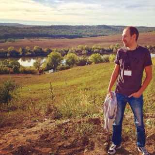 MaksimKadievskiy avatar
