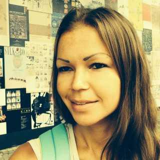DariyaIsaeva avatar