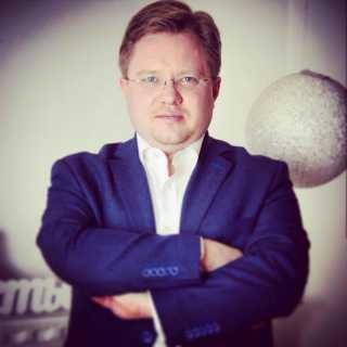 EvgeniyChernyh avatar