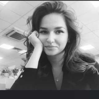 DaryaKrivosheina avatar