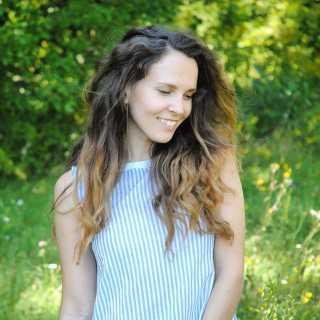 OlgaChyzhenko avatar