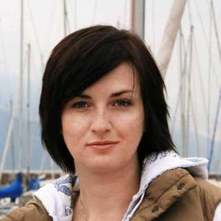 VarvaraGvozdkova avatar