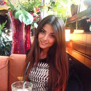 DarinaBozhedomova avatar