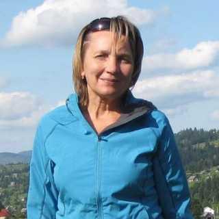 GalinaProskudina avatar