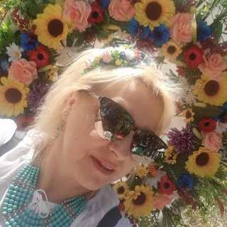 LarisaMilova avatar