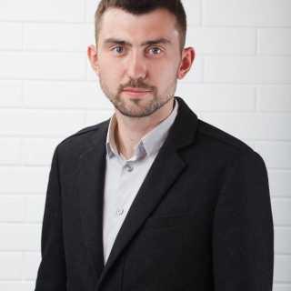 SergeyLevkin avatar