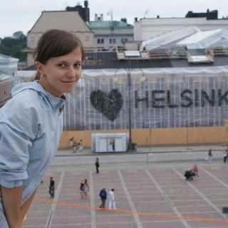 TanyaKaminskaya avatar