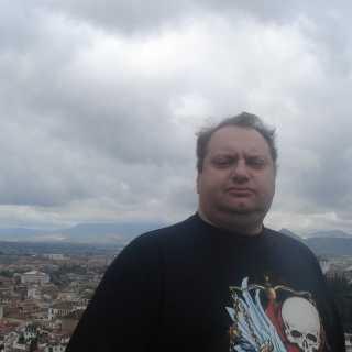 DmitryAndreev avatar