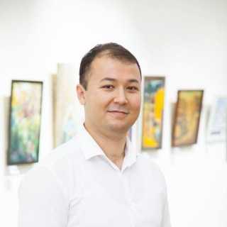 MirziyodKhusanov avatar