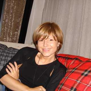 VictoriaKochetkova avatar