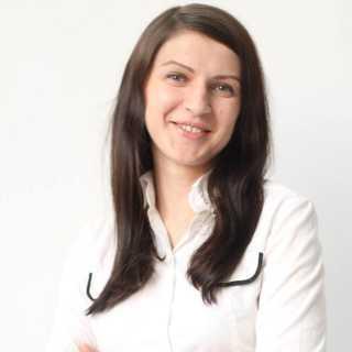 OlgaEvseeva avatar
