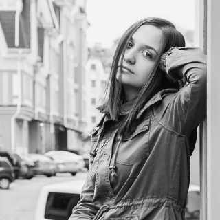 LenaFeskova avatar