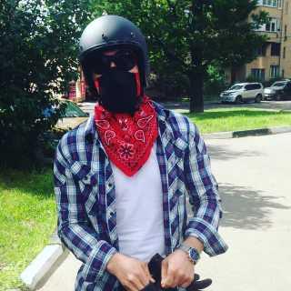 VitaliyArbatskiy avatar