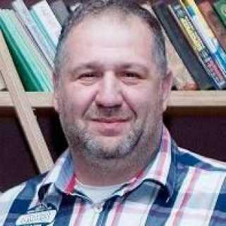 MikhailZeyde avatar