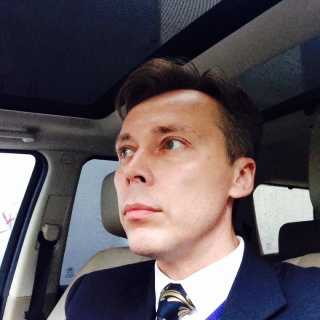 AleksTitov avatar