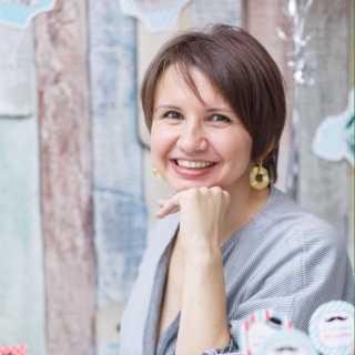 KseniaKurilenko avatar