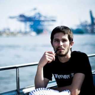 SergeyGuridi avatar