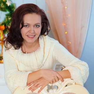 NadyaKorovaeva avatar