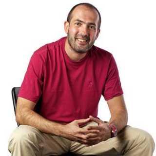 AlexLaryanovskiy avatar