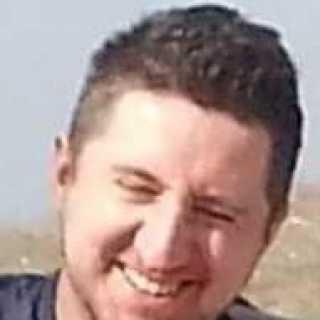 AntonKrivchenko avatar