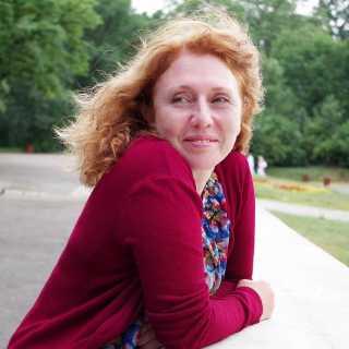 IrinaTaflevskaya avatar