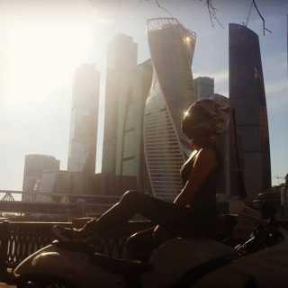 AnastasiyaEremenko avatar