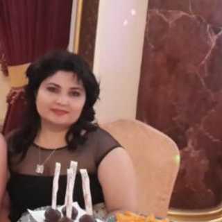 DilyoraAkbarova avatar