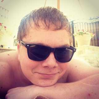 MikeTimashov avatar