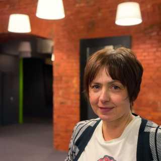 ElenaKhizhnyakova avatar