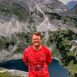 AndreyBogdanov avatar
