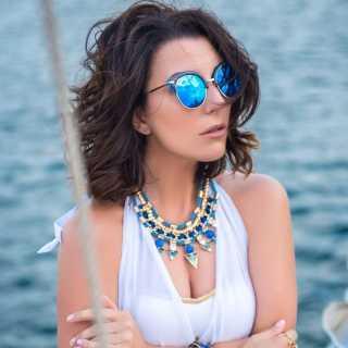 SvetlanaChalova avatar