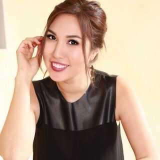 DaniraDalbagayeva avatar