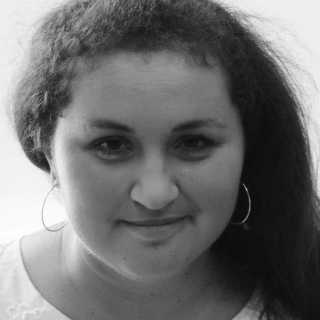 YulyaNaumova avatar